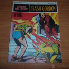Cómics: FLASH GORDON Nº 29 EDITORIAL BURULAN BURU LAN 1972. Lote 43425901