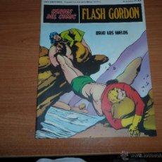 Cómics: FLASH GORDON Nº 33 EDITORIAL BURULAN BURU LAN 1972 . Lote 43430159