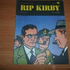 Cómics: RIP KIRBY Nº 6 EDITORIAL BURULAN BURU LAN 1974. Lote 43430312