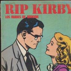 Cómics: RIP KIRBY VOL. 3 BURU LAN 1974. (80 PÁGINAS). Lote 43554584