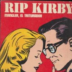 Cómics: RIP KIRBY VOL. 2 BURU LAN 1974. (80 PÁGINAS). Lote 43554635