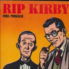 Cómics: RIP KIRBY VOL. 1 BURU LAN 1974. (80 PÁGINAS). Lote 43554676