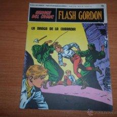 Comics: FLASH GORDON Nº 75 EDITORIAL BURULAN BURU LAN 1972. Lote 43563838