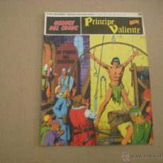 Cómics: HEROES DEL COMIC, PRINCIPE VALIENTE Nº 20, EDITORIAL BURULAN. Lote 43762059