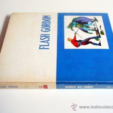 Cómics: TOMO 2 FLASH GORDON EL TRIUNFO DE FLASH BURU LAN 1971 HEROES DEL COMIC COMICS TEBEO. Lote 43863573