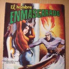 Cómics: EL HOMBRE ENMASCARADO Nº 23. Lote 43915796