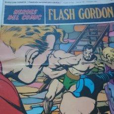 Cómics: FLASH GORDON-HEROES DEL COMIC Nº27. Lote 44250911