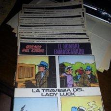Cómics: HEROES DEL COMC-EL HOMBRE ENMASCARADO. Lote 44385764