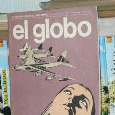 Cómics: TEBEOS-COMICS GOYO - GLOBO - LOTE NUMS 1, 6 Y 10 - *BB99. Lote 44622445