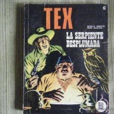 Cómics: TEX ED. BURULAN NUM. 43. Lote 29445632