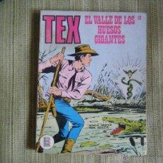 Cómics: TEX ED. BURULAN NUM. 60. Lote 29446700