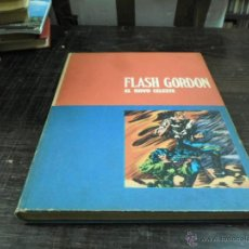 Cómics: FLASH GORDON, BURULAN COMICS, Nº 01. EL RAYO CELESTE. Lote 44991848