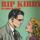 Cómics: RIP KIRBY BURULAN DE EDICIONES RETAPADO LOS RUBIES DE BANDAR. Lote 45002717