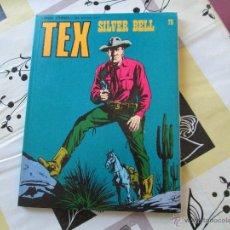 Cómics: TEX Nº 78 MUY BUENO. Lote 45070811
