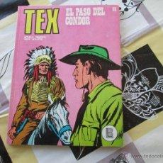 Cómics: TEX Nº 65. Lote 45071061