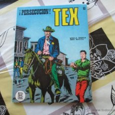 Cómics: TEX Nº 63 MUY BUENO. Lote 45071092