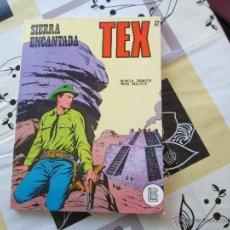 Cómics: TEX Nº 57 . Lote 45071184