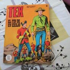 Cómics: TEX Nº 53 MUY BUENO. Lote 45077303