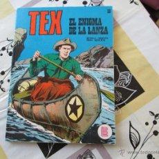 Cómics: TEX Nº 33 BUENO. Lote 45077549