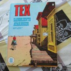 Cómics: TEX Nº 29 BUENO. Lote 45077617