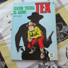 Cómics: TEX Nº 28 MUY BUENO. Lote 45077635