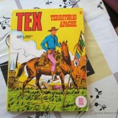 Cómics: TEX Nº 23. Lote 45077732