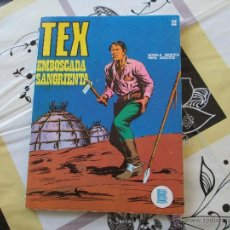 Cómics: TEX Nº 22 BUENO. Lote 45077748
