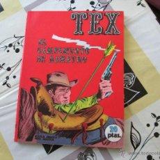 Cómics: TEX Nº 8 MUY BUENO. Lote 45077917