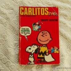 Cómics: CARLITOS Nº 3, BURU-LAN. Lote 45140183