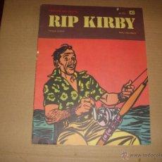 Cómics: RIP KIRBY Nº 43, EDITORIAL BURULAN. Lote 45297949