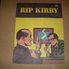 Cómics: RIP KIRBY Nº 20, EDITORIAL BURULAN. Lote 45297954