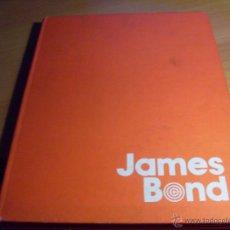 Cómics: JAMES BOND. TOMO Nº 1. (ED. BURULAN) TAPA DURA (COIB29). Lote 45409460