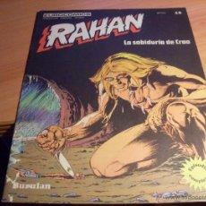 Cómics: RAHAN Nº 12 (ED. BURULAN) (CL10). Lote 45410856
