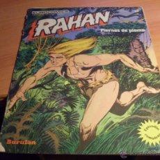 Cómics: RAHAN Nº 10 (ED. BURULAN) (CL10). Lote 45410927