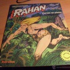 Cómics: RAHAN Nº 10 (ED. BURULAN) (CL10). Lote 45410933