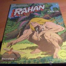 Cómics: RAHAN Nº 8 (ED. BURULAN) (CL10). Lote 45410950
