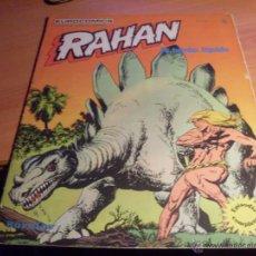 Cómics: RAHAN Nº 3 (ED. BURULAN) (CL10). Lote 45410988