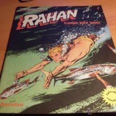 Cómics: RAHAN Nº 2 (ED. BURULAN) (COIB141). Lote 45411006