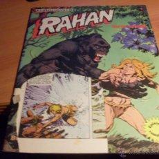 Cómics: RAHAN Nº 1 (ED. BURULAN) (CL10). Lote 45411031