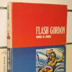 Cómics: FLASH GORDON TOMO Nº 3 BURU LAN EDICIONES. Lote 45479283