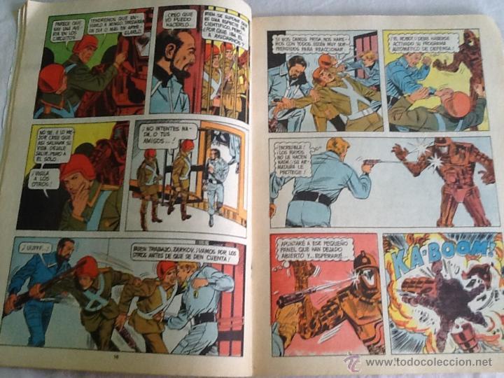 Cómics: Cómic Flash Gordon el príncipe y el traidor - Foto 2 - 45557038