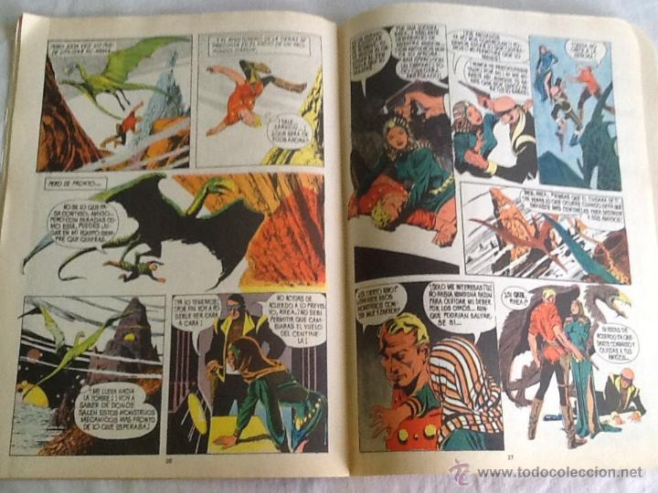 Cómics: Cómic Flash Gordon el príncipe y el traidor - Foto 3 - 45557038