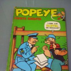 Cómics: POPEYE Nº 14.. Lote 45600923