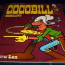 Cómics: HÉROES DE PAPEL Nº 1 COCOBILL Nº 1. BURU LAN 1973. 50 PTS. COCOBILLIPUT. BUEN ESTADO. RARO.. Lote 45752112