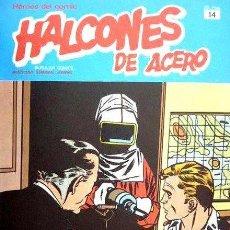 Cómics: HALCONES DE ACERO Nº 14 (1973). Lote 45817137
