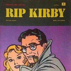 Cómics: RIP KIRBY LOTE DE 3 Nº (5-6-25) (1973). Lote 45817223