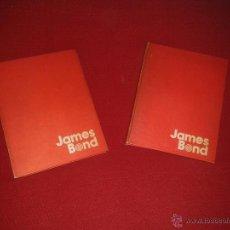 Cómics: COLECCIÓN 2 COMICS JAMES BOND. Lote 45833344