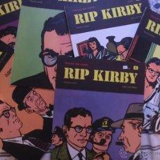 Cómics: RIP KIRBY LOTE 6 NUMEROS.SALE A 1 EU / UNIDAD. Lote 46028909