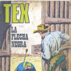 Cómics: TEX Nº76. Lote 46271348