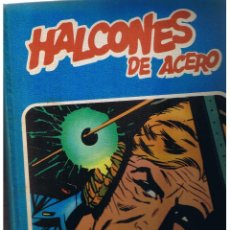 Cómics: HALCONES DE ACERO. TOMO 1. BURU LAN. 1974. (RF.MA).. Lote 46289340